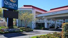 Quality Inn Gulfport
