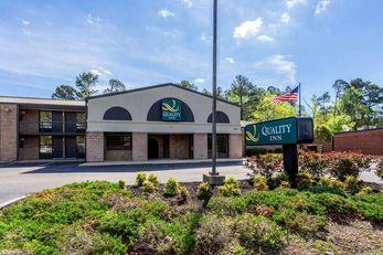Quality Inn Tupelo