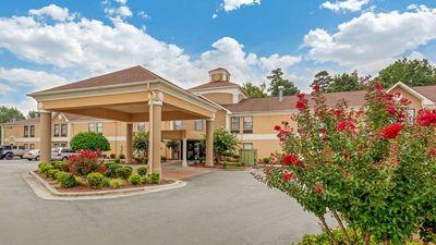 Quality Inn near High Point University