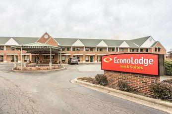 Econo Lodge Lake Norman