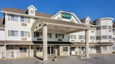 Quality Inn & Suites Lincoln