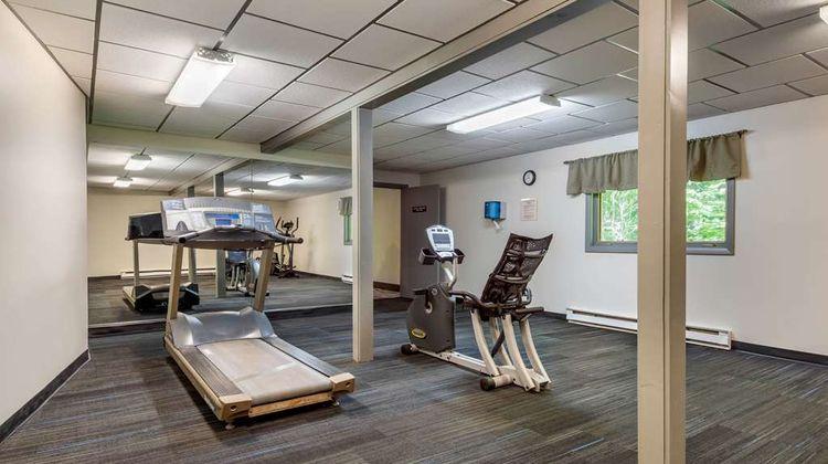 Econo Lodge Inn & Suites Health