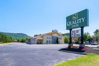 Quality Inn North Conway