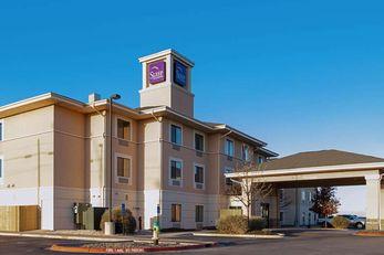 Sleep Inn & Suites of Hobbs