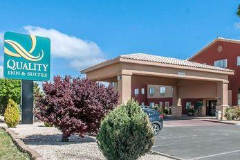 Quality Inn & Suites Hobbs