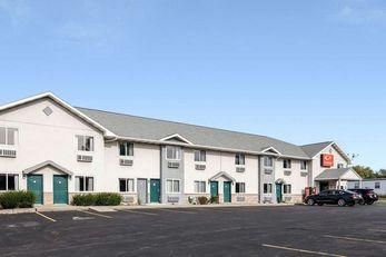 Econo Lodge Inn/Suites Canandaigua Motel