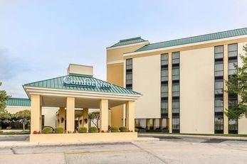 Comfort Inn Miami Valley Centre Mall