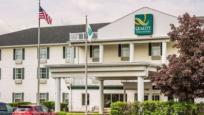 Quality Inn & Suites Conference Center