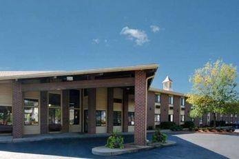 Comfort Inn of Mt Vernon
