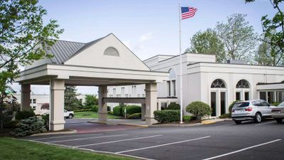 Econo Lodge Wickliffe-Cleveland East