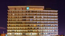 Quality Inn & Suites Cincinnati