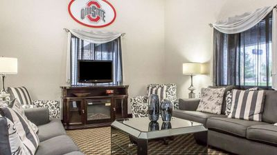 Quality Inn & Suites Circleville