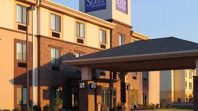 Sleep Inn & Suites, Cambridge