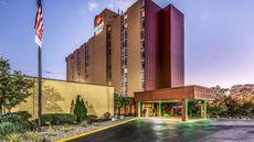 Clarion Hotel Cincinnati I-275 North