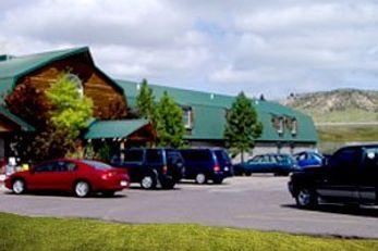 Buffalo Lodge & Grill