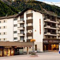 Gornergrat Hotel