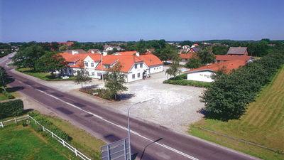 Tylstrup Kro Hotel