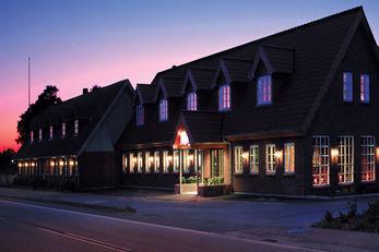 Hotel Sabro Kro