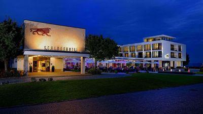 Schlosshotel Wilhelmshohe