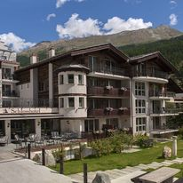 Schlosshotel Zermatt
