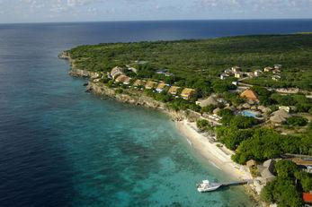 Kura Hulanda Lodge & Beach Club