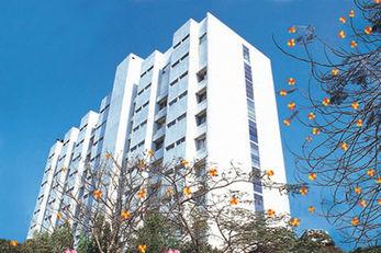 Surya Palace Hotel