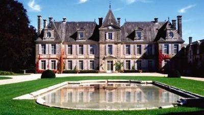 Chateau de Curzay