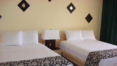 Sea Port Marina Hotel