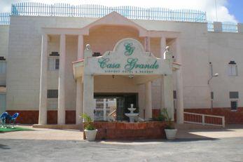Casa Grande Airport Hotel and Resort