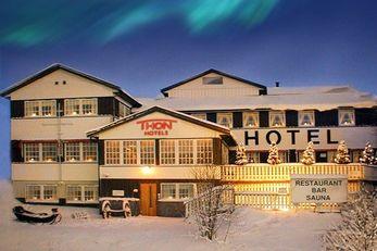 Thon Hotel Vica