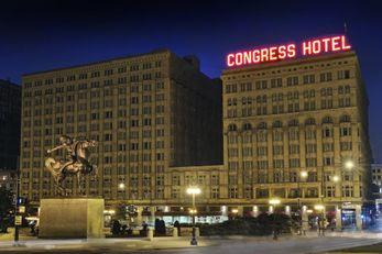 Congress Plaza Hotel