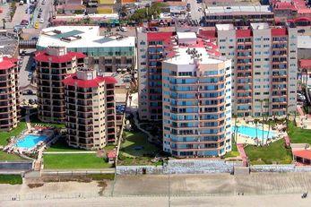 Rosarito Inn Condominium Hotel Suites