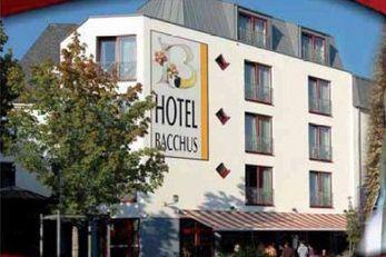 Bacchus Hotel
