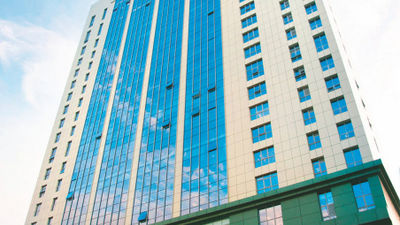 East Coast Hotel Riverside
