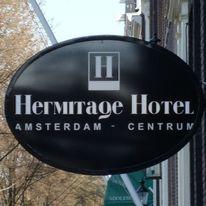 Hermitage Hotel Amsterdam City