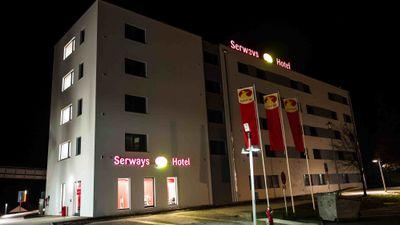 Serways Hotel Nuremberg Feucht East