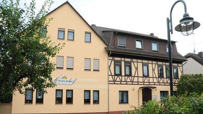 Hotel Sonnenhof Wildeck