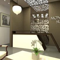 Mondrian Suites Hotel Checkpoint Charlie