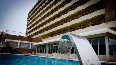 Castilla Alicante Hotel