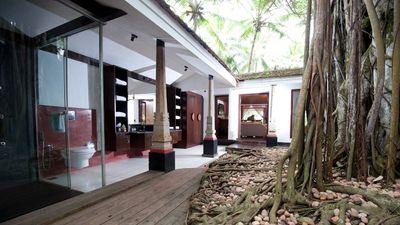 Niraamaya Surya Samudra Private Retreats