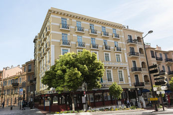 Ambassador Monaco Hotel