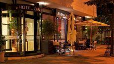 Hotel L Escala