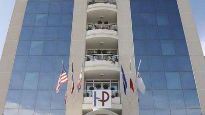 Papillo Hotel Roma