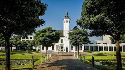 Conferentiehotel Brabant De Ruwenberg