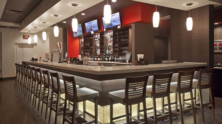 Holiday Inn and Suites Windsor Restaurant