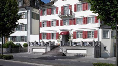 Hotel Swiss Kreuzlingen
