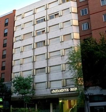Bluensense Madrid Serrano