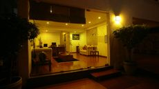 juSTa - The Residence off MG Road