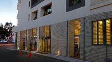 Airotel Patras Smart Hotel