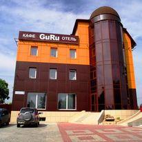 Guru Hotel Khabarovsk